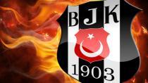 Beşiktaş'ın Yeni Transfer İstanbul'da!