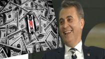 Beşiktaş'ın 2.6 Milyar TL Borcu Güncellendi!