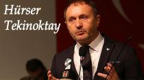 'Yıldırım Demirören Beşiktaş'tan Kaçıp Gitti!''