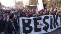 Başakşehir Maçında Büyük Protestolar Olacak!