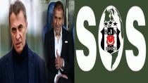 Beşiktaş S.O.S Veriyor!