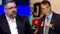 Fikret Orman Beşiktaş'a İmza Atmamak İçin Bırakıyor!