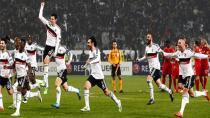 Beşiktaş Avrupa'da Eski Günlerine Dönmek İstiyor!