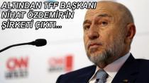 Türk İnşaat Şirketinin Rüşvet Verdiği ABD'li Yetkili Tutuklandı!
