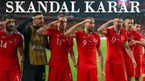 MEHMETÇİK SELAMI UEFA'DA İNCELENECEK!