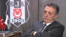 Ahmet Nur Çebi Para Mesaisinde!