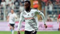 N'Koudou'dan Beşiktaş'a Müjdeli Haber!