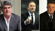 Beşiktaş 34. Başkanını Seçiyor!