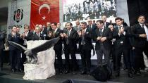 Beşiktaş Yeni Yönetim Kurulunu Tanıyalım!