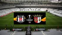 BEŞİKTAŞ - Braga Maçı Biletleri Satışta!