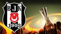 Beşiktaş Braga'yı Ağırlıyor!