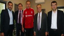 'Abdullah Avcı Kendini Yakar Beşiktaş'ı Yakmaz!'