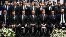 Beşiktaş Yönetiminden 1 Milyon TL'lik Alışveriş!
