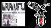 Beşiktaş'ın Avrupa'da 219. Randevusu!