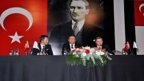 Beşiktaş Dernekleri Çalıştayı Yapıldı!