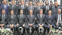 BJK Yönetim Kurulu Görev Dağılımı Yapıldı!