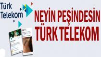 Türk Telekom'un Sosyal Medya Hesabında Skandal!
