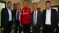 Beşiktaş'ta Transfer Çalışmaları!