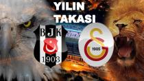 BEŞİKTAŞ & GALATASARAY MASADA!