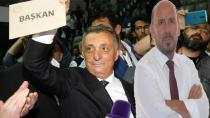 Ahmet Nur Çebi'ye Mektup Var!