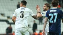UEFA HAFTANIN 11'İNDE İKİ KARTAL!