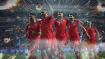 Türkiye'nin Euro 2020 Rakipleri ve Fikstür!