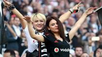 Beşiktaş'tan Kadın Taraftarlara Müjde!
