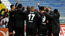 Beşiktaş 8 Haftada 14 Sıra Yükseldi!