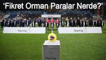 Kasımpaşa Taraftarından BJK Eski Başkanına Olay Gönderme!
