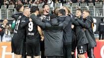 Avrupa'nın En Hızlı Yükselen Takımı Beşiktaş!