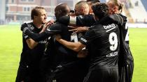 Beşiktaş İngiltere Deplasmanında!