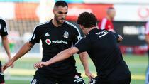Beşiktaş'a Derbi Öncesi Müjdeli Haber!