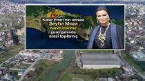 Kanal İstanbul'dan Katar Çıktı!