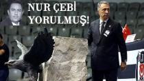 Ahmet Nur Çebi Çok İyi Hazırlanmamış!