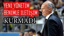 Ivanovic Beşiktaş'tan Ayrılış Sürecini Anlattı!