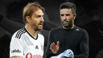 Beşiktaş'ın Caner ve Gökhan Planı Belli Oldu!