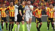 Beşiktaş Kural Hatası İçin TFF'ye Başvuruyor!