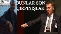 'FİKRET ORMAN BİR YALAN MAKİNESİ!'