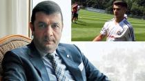 Beşiktaş Hasic'le Sözleşme İmzaladı!