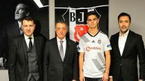 Beşiktaş Hasic'i Ümraniyespor'a Kiraladı!