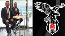 Beşiktaş Medya Ekibinde Değişiklik!