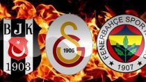 Beşiktaş Fenerbahçe ve Galatasaray UEFA Kıskacında!
