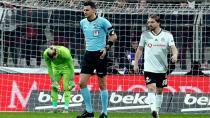 Beşiktaş'ın Büyük Hüsranı!