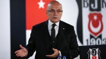 Başkanı Tevfik Yamantürk Zekeriya Alp'e Sahip Çıktı!