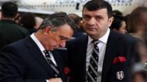 Beşiktaş'tan Lucescu Açıklaması!