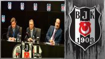 Beşiktaş'ta Kampanya Detayları Belli Oldu!