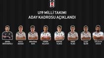 8 GENÇ KARTAL'A MİLLİ DAVET!