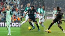 Beşiktaş'ta Yolcular Belli Oluyor!