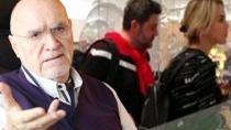Hıncal UIuç BJK Eski Yöneticisi ve Ece Erken İlişkisini RTÜK'e Şikayet Etti!