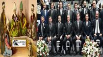 BEŞİKTAŞ'I YÖNETENLER ERMEDEN!